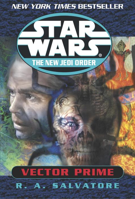 Star Wars Vector Prime