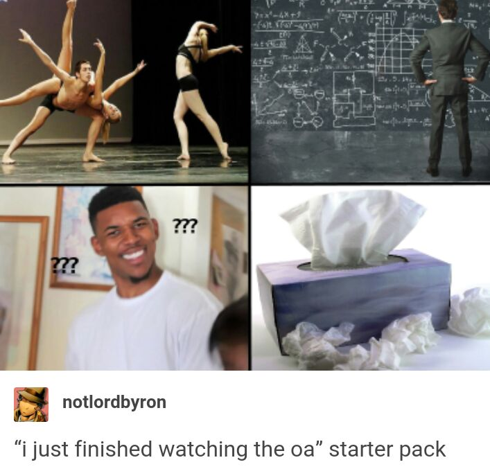 The Oa 3