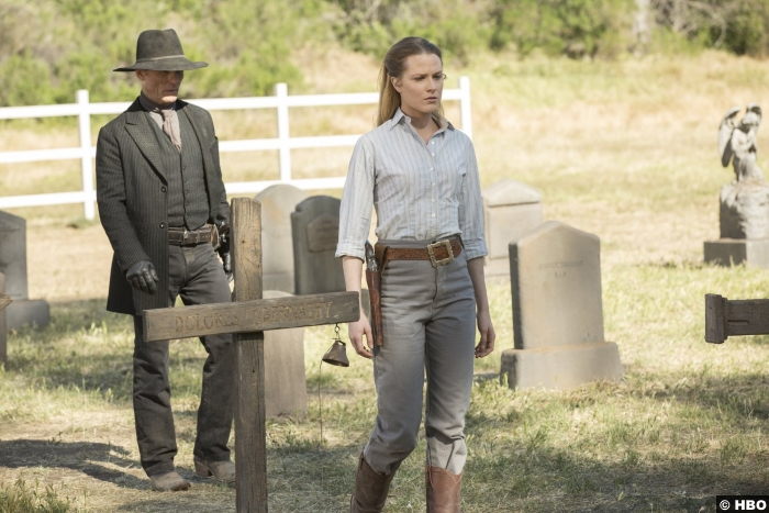 westworld-s01e10-ed-harris-evan-rachel-wood-dolores-abernathy-mank-black