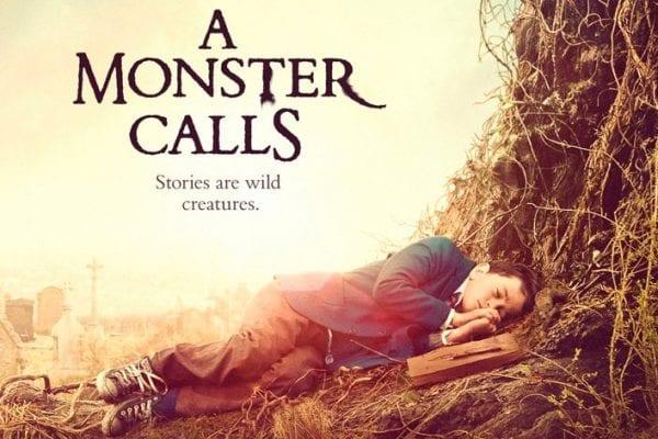 Monster Calls Poster 2