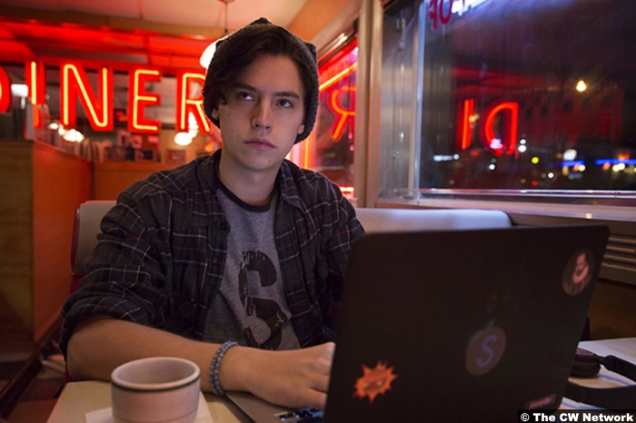Riverdale Cole Sprouse Jughead