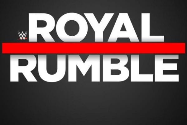 Royal Rumble Logo 2