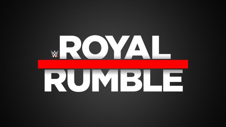 Royal Rumble Logo