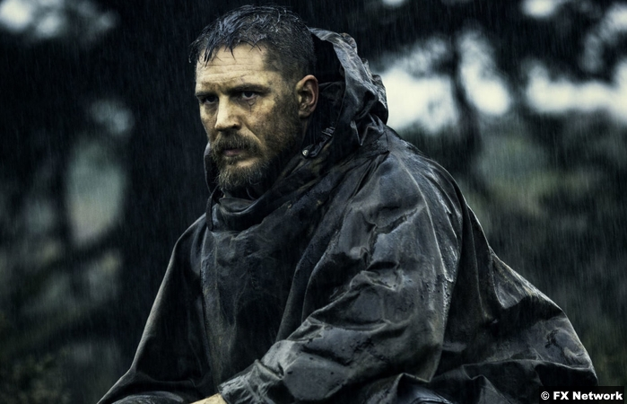Taboo Tom Hardy James Keziah Delaney 2