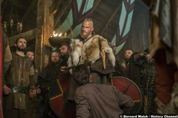 Vikings S04 E17 1