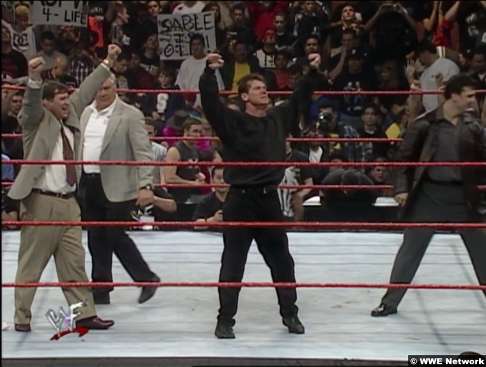 Vince Mcmahon Royal Rumble 1999 2