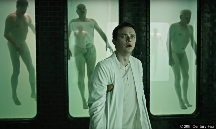 Cure Wellness Dane Dehaan 4