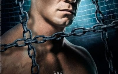 Elimination Chamber 2017 Poster 2