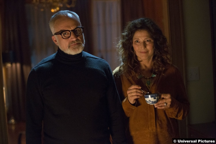 Get Out Catherine Keener Bradley Whitford