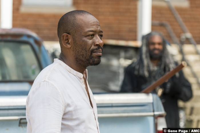 Walking Dead S07e10 Morgan