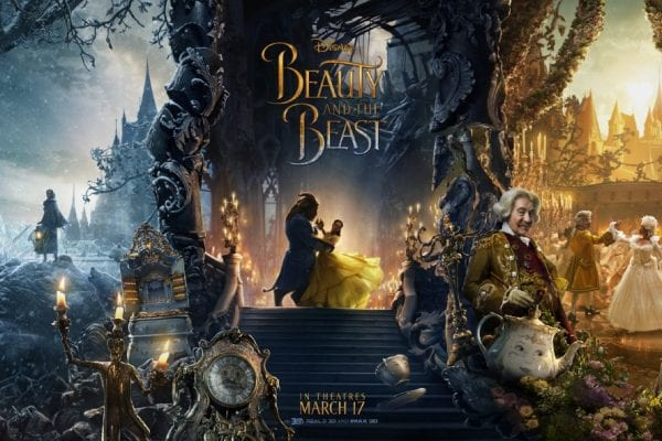 Beauty Beast Poster 3