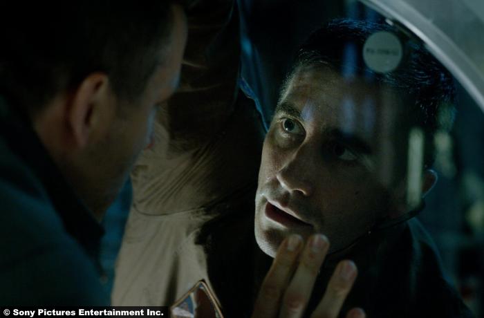 Life Ryan Reynolds Jake Gyllenhaal