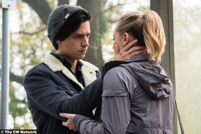 The CW Renews Riverdale For Season Two