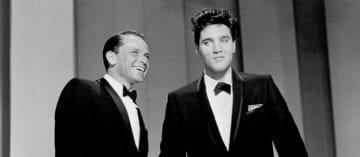 Bg Frank Sinatra Elvis