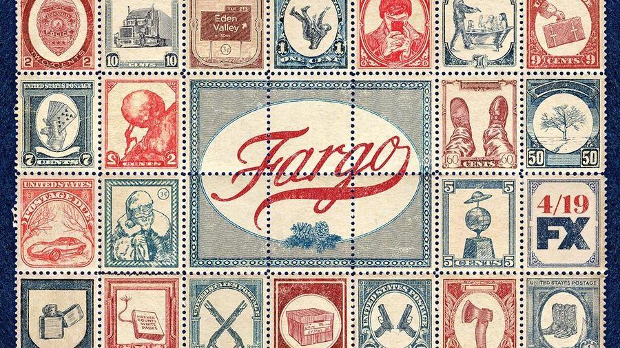 Fargo S3 Poster