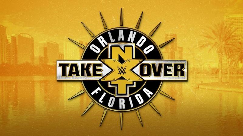 Nxt Takeover Orlando