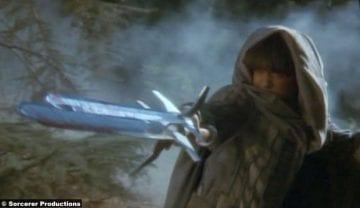 Sword Sorcerer 1