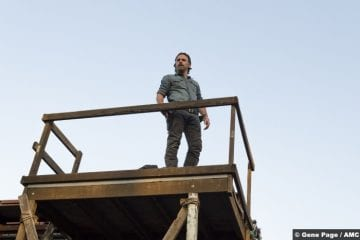 Walking Dead S07e16 Rick