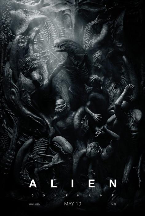 Alien Covenant Poster 2