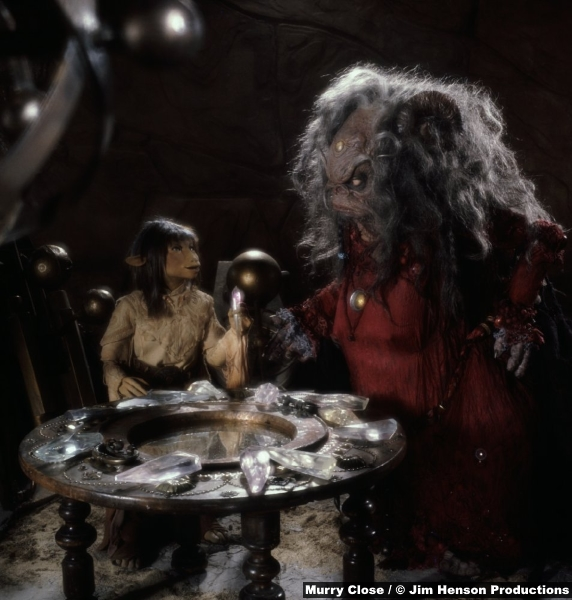 Dark Crystal 4