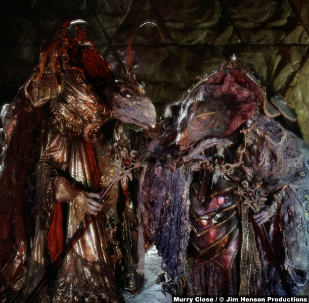 Dark Crystal 5