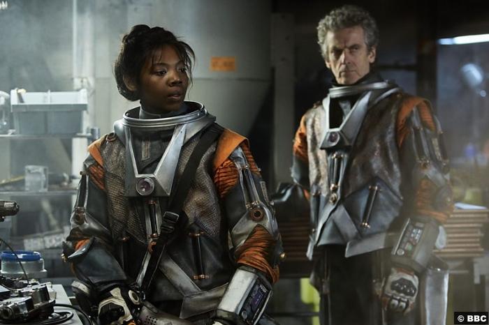 Doctor Who S10e5 5
