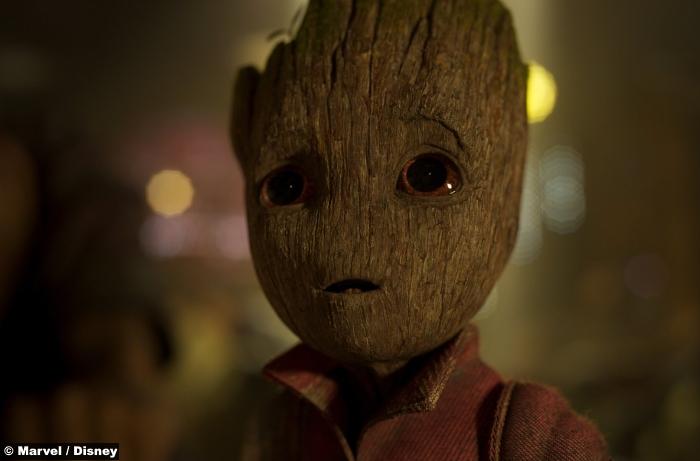 Guardians Galaxy Vol2 Baby Root