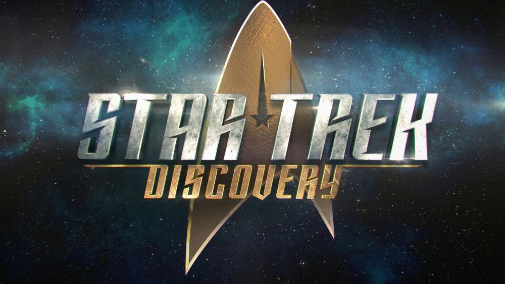 Star Trek Discovery Poster 2