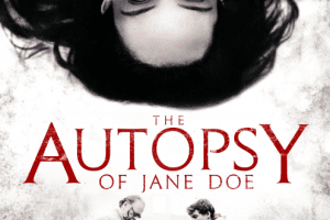 Autopsy Jane Doe Dvd Cover