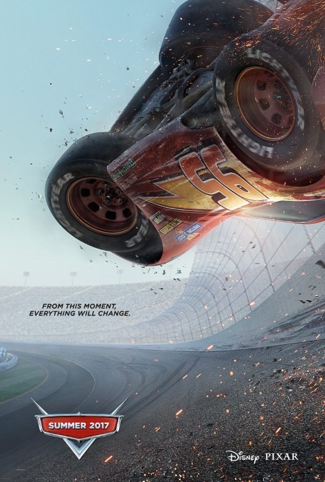 Cars 3 Poster 4