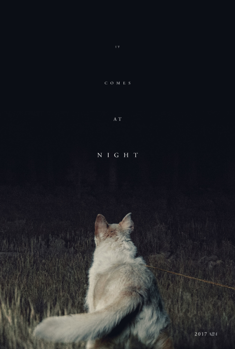 Comes At Night Poster