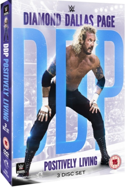 Ddp Dvd Set