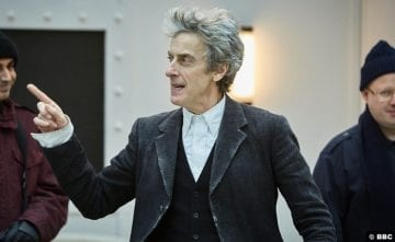 Doctor Who S10e8 Peter Capaldi