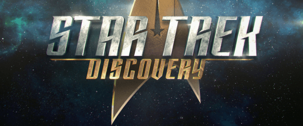 Star Trek Discovery Poster 4