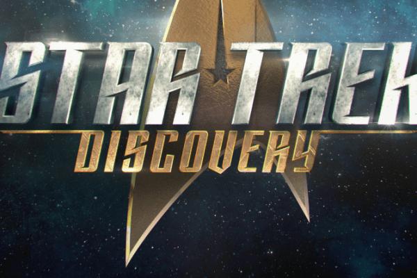 Star Trek Discovery Poster 4