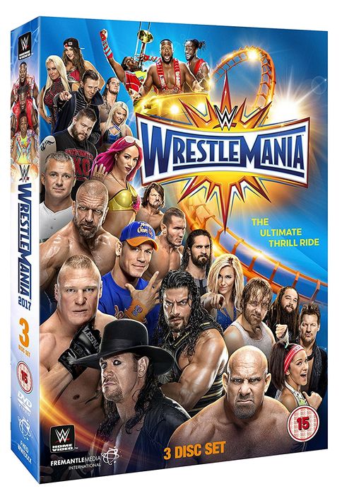 wrestlemania 7 dvd review watch online full movie 720p