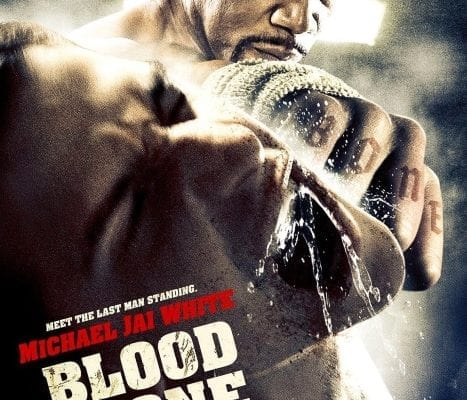 Blood Bone Dvd