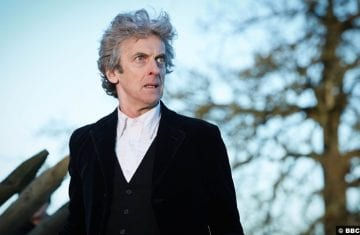 Doctor Who S10e12 Peter Capaldi
