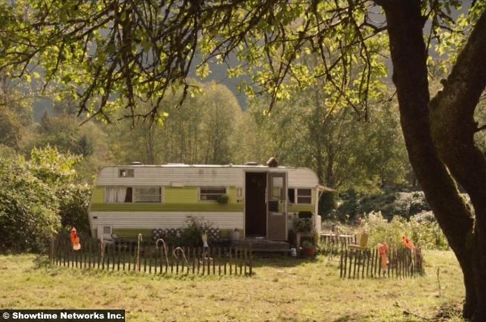 Twin Peaks S1e10 1