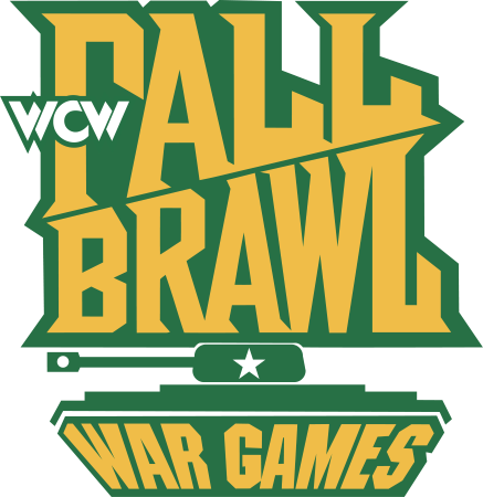 Wcw Fall Brawl Wargames