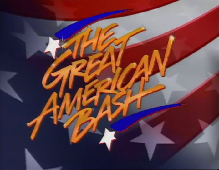 Wcw Great American Bash