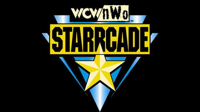 Wcw Nwo Starrcade Logo