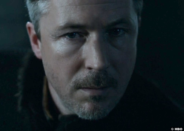 Game Of Thrones S7e4 Aidan Gillen Petyr Littlefinger Baelish