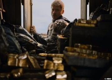 Game Of Thrones S7e4 Nikolaj Coster Waldau Jamie Lannister 2