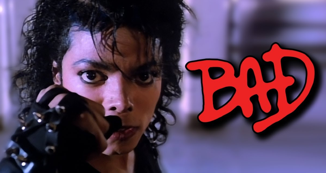 Bad Is Michael Jackson S Best Album Period