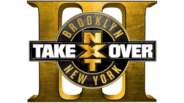 Nxt Takeover 3 Logo