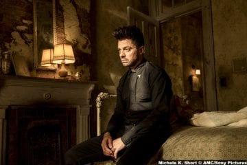 Preacher S2e8 Dominic Cooper