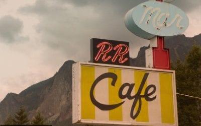 Twin Peaks S1e13 2