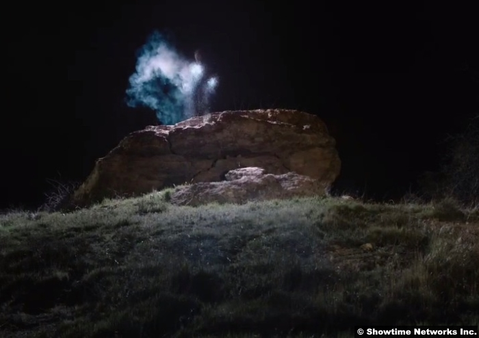 Twin Peaks S1e16 1