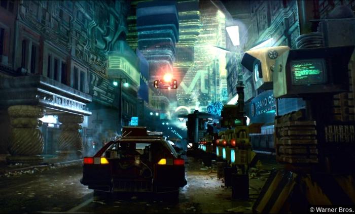 Blade Runner 1982 1